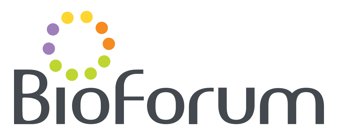 Bioforum Logo LARGE