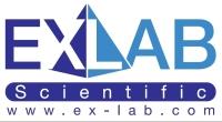 Ex-Lab Scientific Logo