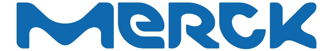 MERCK LOGO Blue RGB