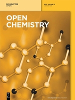 Open Chemistry cover