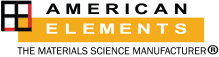 American Elements: global manufacturer of advanced materials for nanotechnology, biotechnology, materials chemistry & advanced analytical research